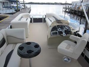 Pontoon Boat Rentals Tropical Resort Marina Deland